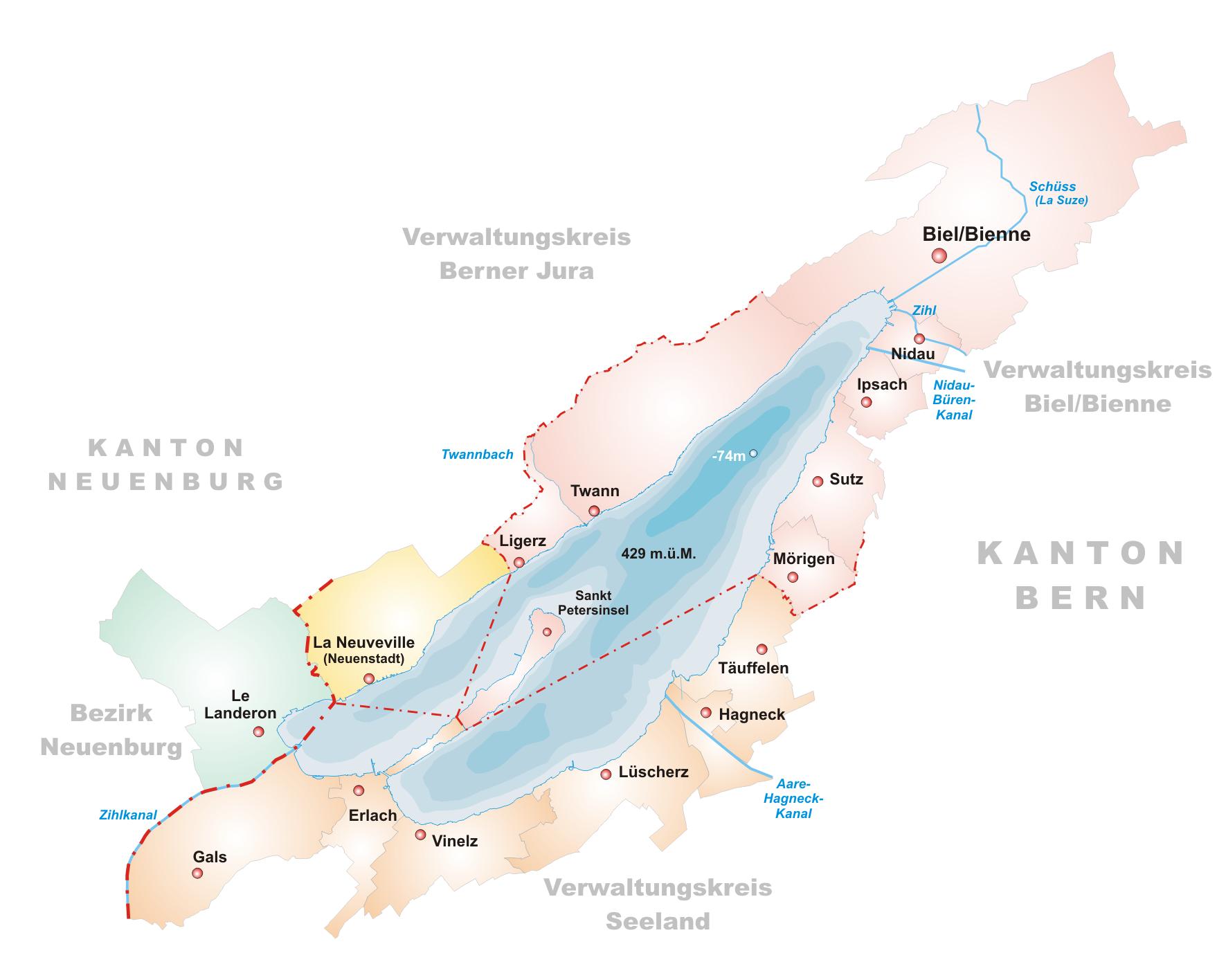 Karte_Bielersee